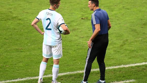 Argentinos piden la continuidad de Messi, Martínez, De Paul, Foyth y Paredes | Foto: Reuters