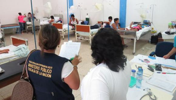 Dengue en Piura: otras tres personas murieron por el virus