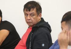 Reprograman audiencia de prisión preventiva contra Juan Sotomayor y Víctor Albrecht para este 15 de febrero
