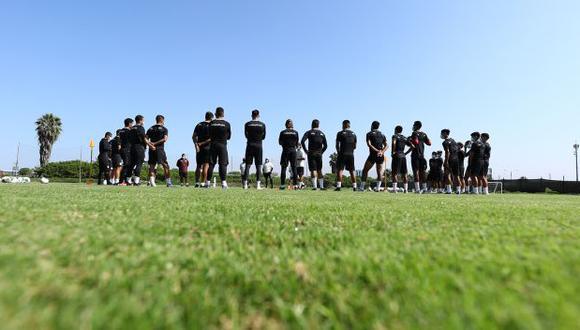 Universitario no jugará con UTC en la fecha programada. (Foto: Universitario de Deportes)