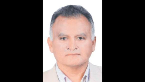 El coronel FAP (r) Carlos Illanes sucedió en la DINI a Guillermo Fajardo en julio del 2018 (Foto: GEC)