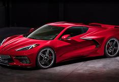 Chevrolet Corvette Stingray: el deportivo alcanza un nuevo record mundial   FOTOS