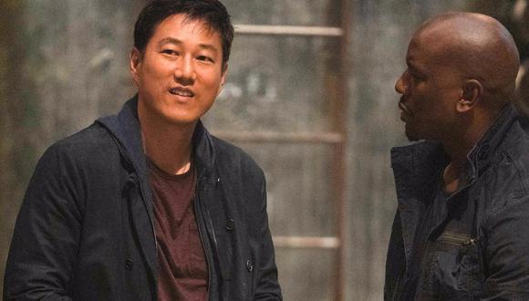 """Sung Kang volverá a interpretar a Han Seoul-Oh en la novena película de """"Rápidos y furiosos"""" (Foto: Universal Pictures)"""