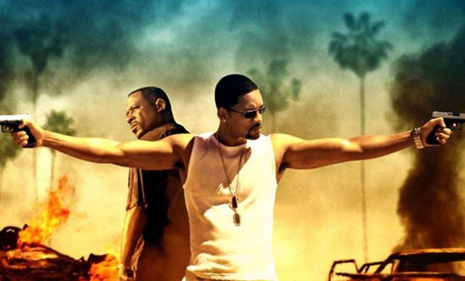 """""""Bad Boys"""" tendrá nueva entrega con Will Smith. (Foto: Difusión)"""