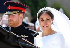 Meghan y el príncipe Harry esperan su segundo hijo, confirma un portavoz de la pareja