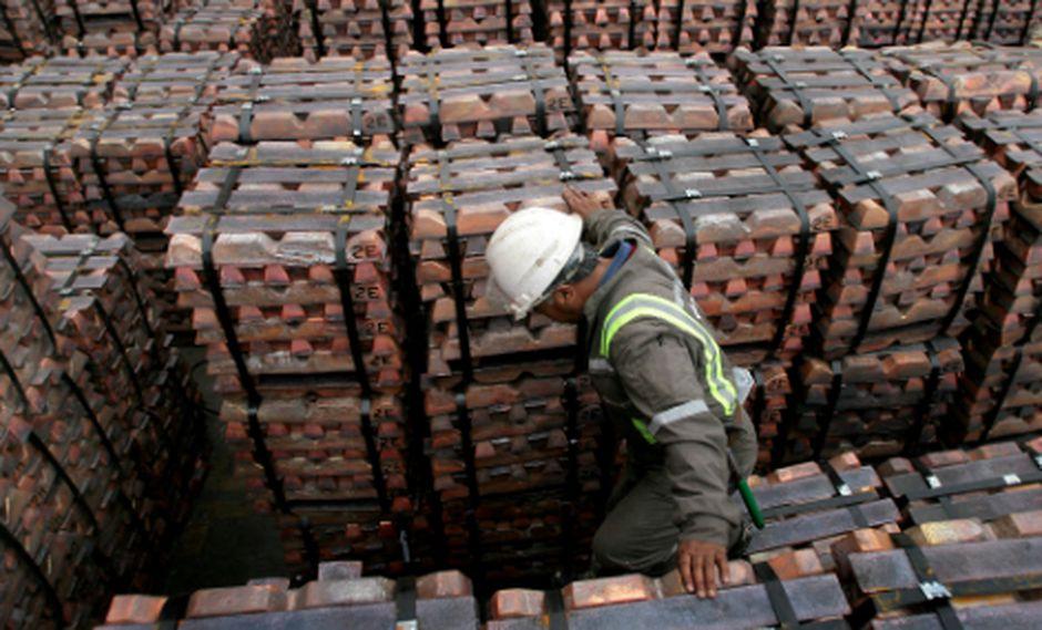 El cobre abrió a US$ 6,271. (Foto: Reuters)