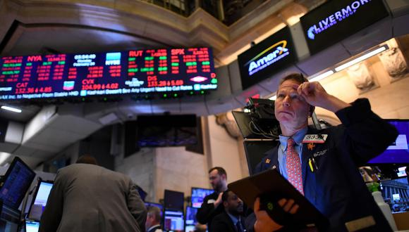 El S&P 500 se ha recuperado en cerca de 26% después de desplomarse a un mínimo de tres años en marzo. (Foto: AFP)