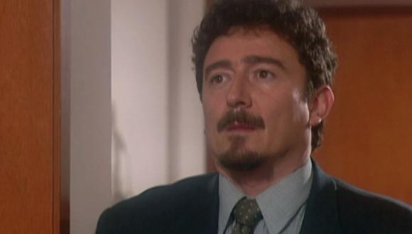 Saúl Gutiérrez fue uno de los personajes más divertidos de la telenovela colombiana (Foto: RCN)