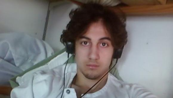 Maratón de Boston: Dzhokhar Tsarnaev apelará pena de muerte