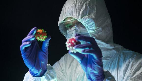 Rastrear las mutaciones del virus es clave para combatir la pandemia. (Foto: Getty Images, vía BBC Mundo).