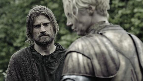 La teoría de que Brienne está embarazada y lleva en su vientre al 'último Lannister' podría ser real. | HBO