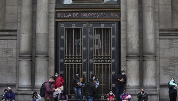 Por sectores, el financiero lideraba las ganancias de la apertura en la BVL. (Foto: Bloomberg)