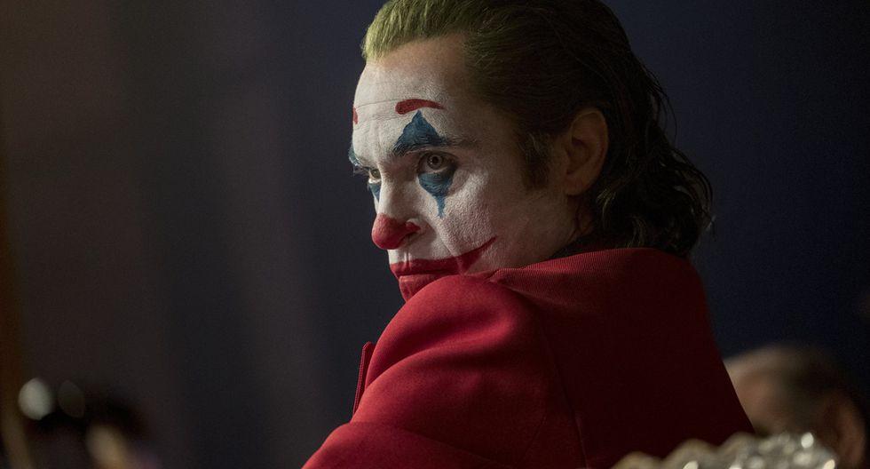 """Joker"". (Foto: Difusión)"