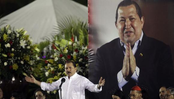 Nicaragua aprueba reforma para la reelección perpetua de Ortega