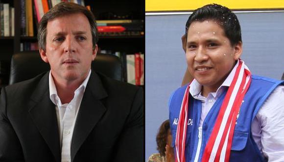 Alcaldes de Magdalena y Villa El Salvador serían reelectos