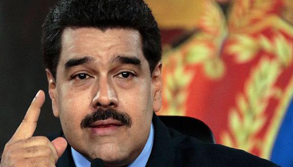 """Maduro llevará fallo de la OEA a """"instancias internacionales"""""""