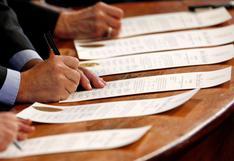 Qué es el colegio electoral y cómo hace que se pueda llegar a la Casa Blanca sin ganar la mayoría de los votos