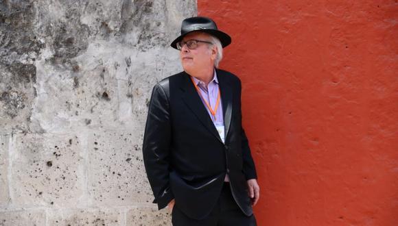 El investigador y lingüista Bruce Mannheim empezó a estudiar el quechua a fines de los años 70, cuando se instaló en el Cusco. Ahora vive entre Estados Unidos y la Ciudad Imperial, donde pasa en promedio tres meses cada año. (Foto: El Comercio)
