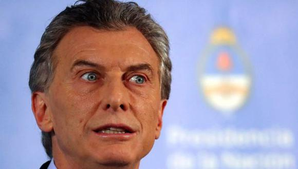 Macri pasa por el momento más complicado de su presidencia. Su reelección, antes muy probable, ahora está en peligro. (Reuters)