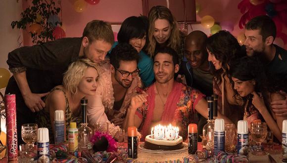 """Imagen del primer capítulo de la segunda temporada de la seriie de Netflix """"Sense8"""". (Foto: Netflix)"""