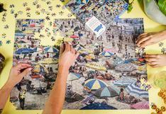 Lima Puzzle: los rompecabezas con obras de artistas peruanos para decorar la casa en familia