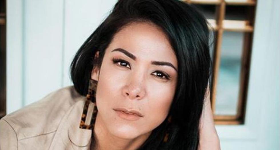 """Magdyel Ufgaz dejó """"Mujeres al mando"""", programa que conducía junto a Karen Schwarz y Jazmín Pinedo. (Foto: Instagram)"""