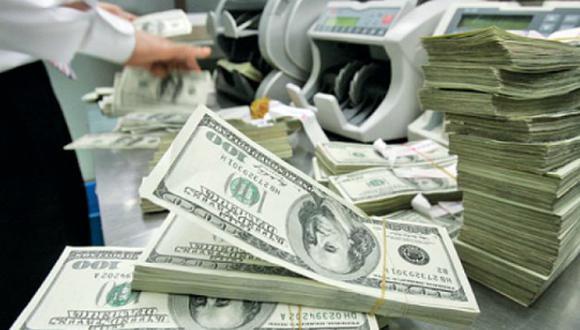 El dólar abrió a la baja en México. (Foto: AP)