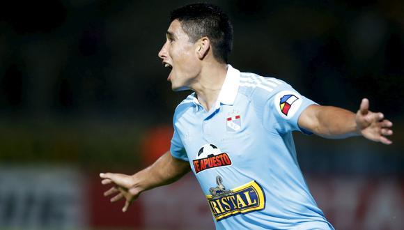 Irven Ávila es el máximo goleador del Torneo Descentralizado con 20 anotaciones. En Lobos BUAP han quedado sorprendidos por su labor y no descartan su llegada. Aunque no es la primera opción. (Foto: Reuters)