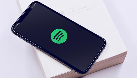 Spotify sugerirá canciones en función del estado de ánimo del usuario. (Foto: Mockup)