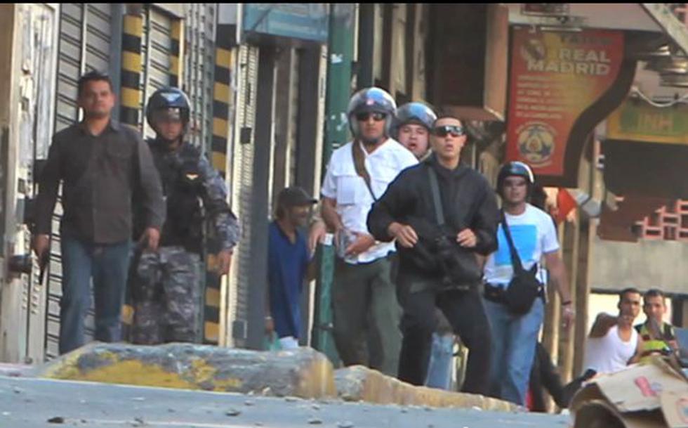 Venezuela: Fiscalía acusa a 5 agentes por muerte de estudiante - 1