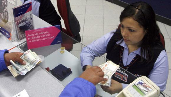 El Congreso aprobó la regulación de las tasas de interés que cobran las entidades del sector financiero. (Foto: GEC)