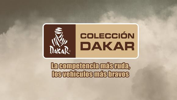Autos Dakar, el desafío más duro