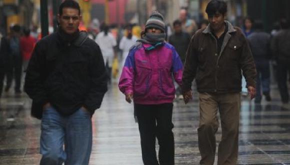 En Lima Oeste, la temperatura máxima llegaría a 18°C, mientras que la mínima sería de 15°C. Se pronostica cielo cubierto por la mañana variando a cielo nublado por la tarde con ráfagas de viento. (Foto: GEC)