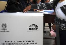 Ecuador: 18 precandidatos pugnan por quedar en carrera para las elecciones del 2021 (y Correa a la Vicepresidencia)
