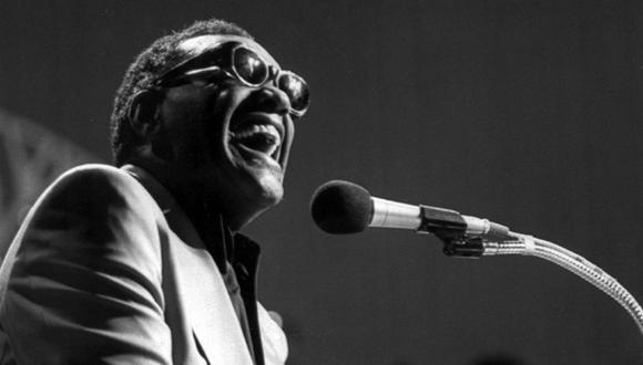 Así ocurrió: En 2004 muere el cantante Ray Charles