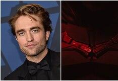 """""""The Batman"""": se revelan las primeras imágenes de Robert Pattinson como el Hombre Murciélago"""