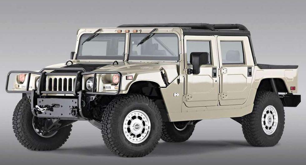 GMC es la única marca de mundo cuya oferta se centra únicamente en camionetas de lujo.