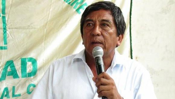 Gobernador de Madre de Dios apoya paro regional indefinido