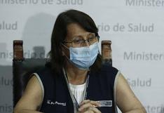 """Ministros de Vivienda, Educación y Producción expresaron su """"profunda decepción e indignación"""" tras confirmarse que Mazzetti fue vacunada"""
