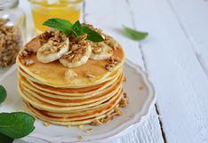 #YoMeQuedoEnCasa: 3 postres nutritivos para preparar en familia