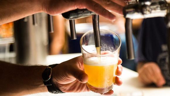 Sale a tomar unas cervezas y termina perdiéndose 4 días en la selva. (Foto: Referencial / Pixabay)