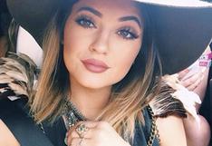 Snapchat: Kylie Jenner y el rapero Tyga se habrían reconciliado
