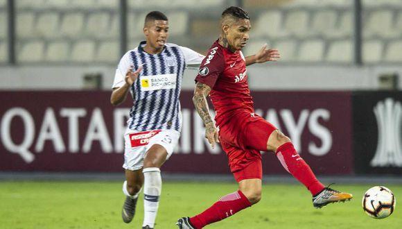 Internacional y Nacional se medirán en octavos de final de la Copa Libertadores 2019. (Foto: Reuters)