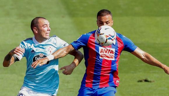 Partidos de hoy, 8 de enero: programación TV para ver fútbol en vivo y en directo   Foto: EFE