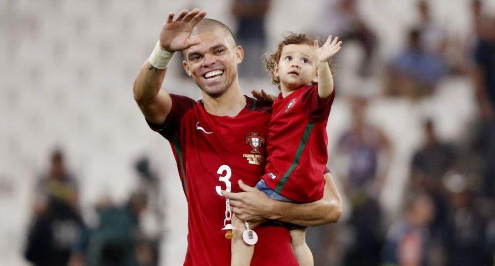 Euro 2016: así festejó Portugal su pase a semifinales [FOTOS] - 20