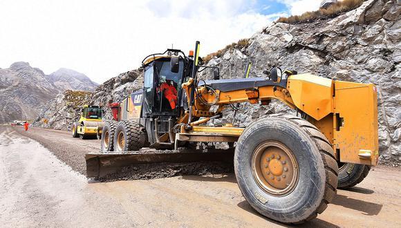 Empresa de capitales italianos postulará a grandes proyectos de infraestructura en el país. (Foto: GEC)