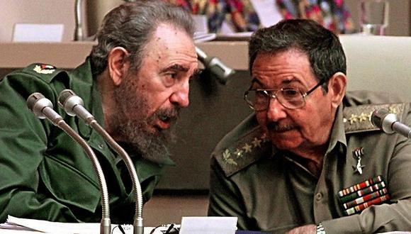 Raúl Castro: Cuba inicia el histórico relevo presidencial que tendría a Miguel Díaz-Canel como el elegido. (AFP).
