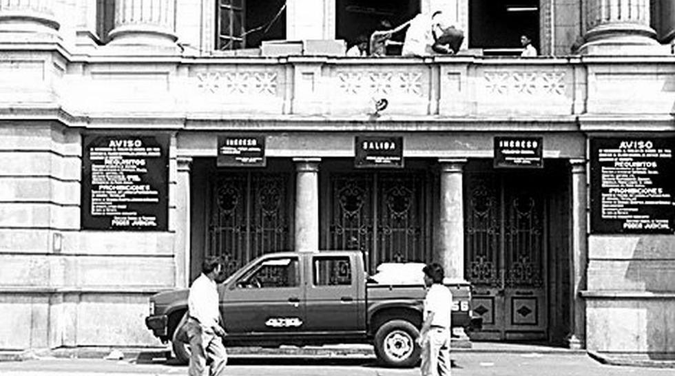 5 de abril: así fue el autogolpe de Fujimori hace 24 años - 4