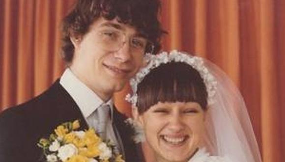 Simon y su esposa Jean llevan 35 años de matrimonio. (Foto: BBC Mundo).