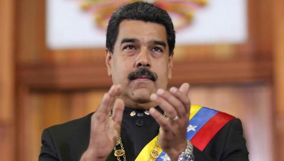 Nicolás Maduro, una vida marcada por giros inesperados [PERFIL]